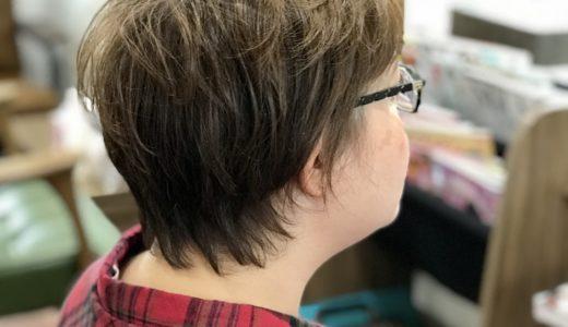 クセ毛ってネガティブ要素じゃないよね。